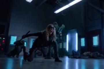 Episode 36 – Spiderman trailer, Batgirl movie – Comixed Reviews