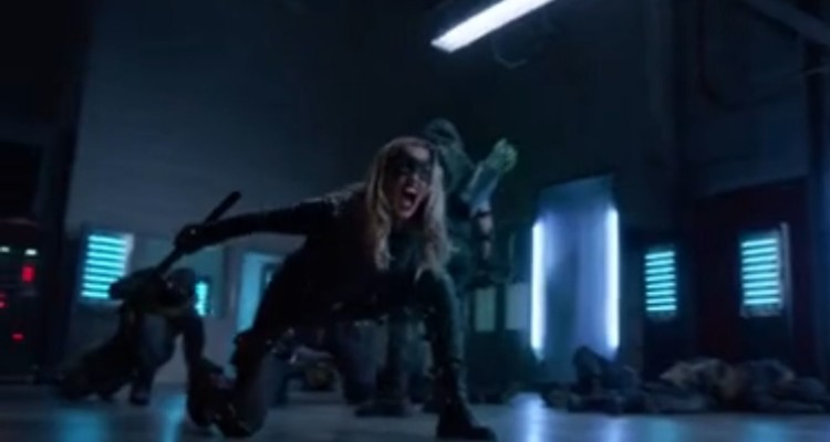 Episode 8 – Arrow/Flash Crossover Recap – Comixed Reviews