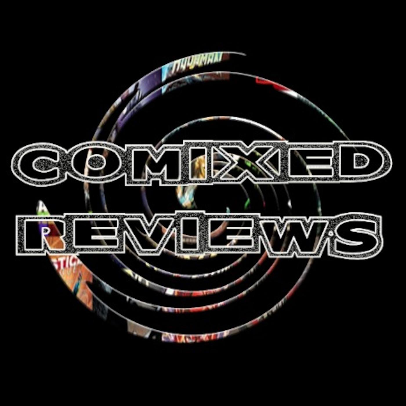 Comixed Reviews